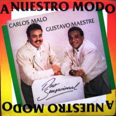CARLOS MALO - A NUESTROMODO